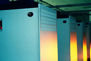 Industrial Grade Power System