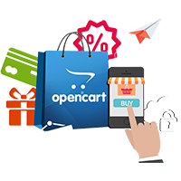 Professional Opencart Website Design