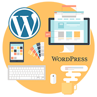 Professional Wordpress Website Design