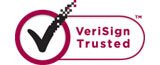 Verisign SSL Certificate
